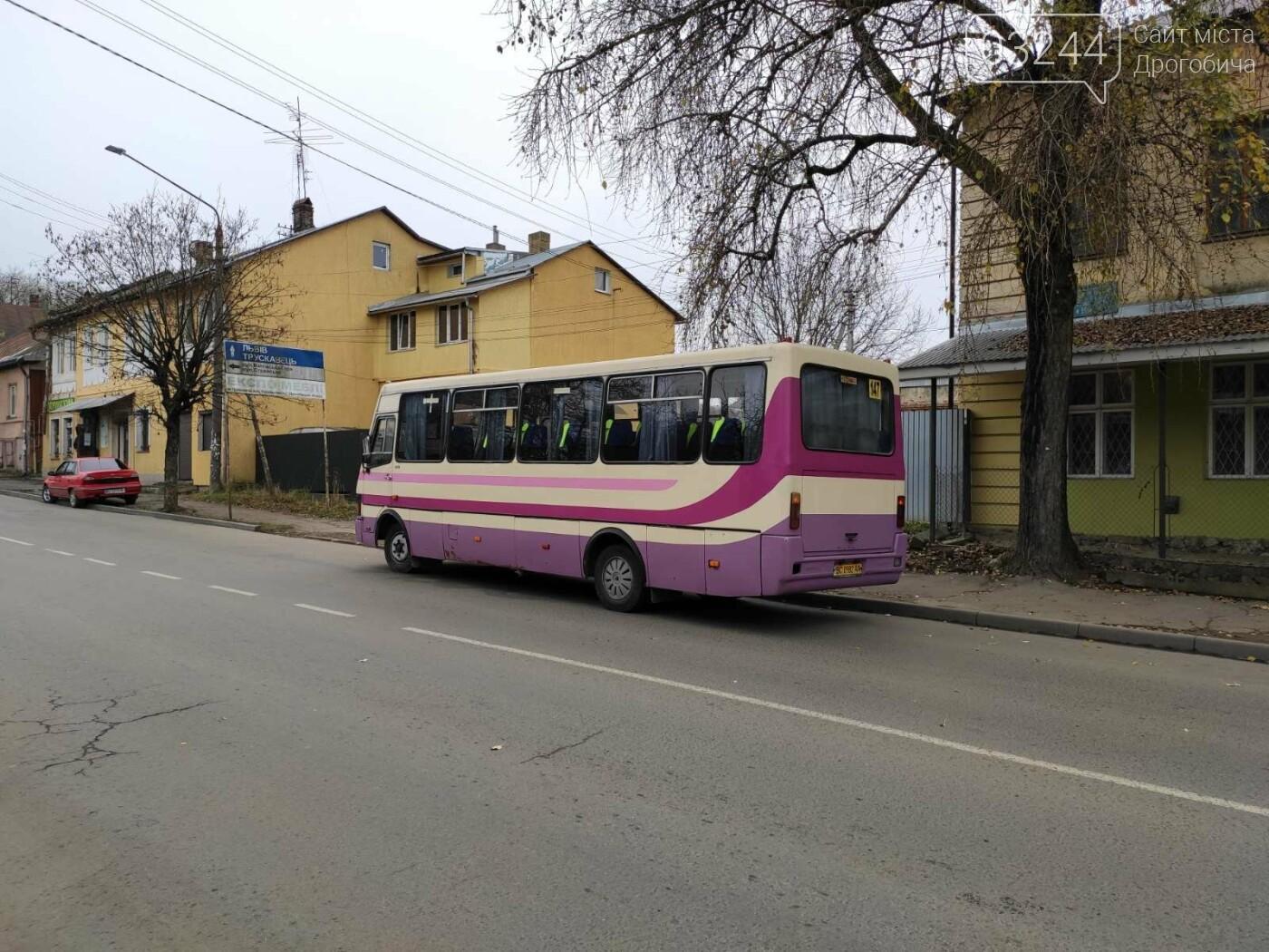 В останнє переходила дорогу – у Дрогобичі водій автобуса збив дев'ятикласницю, фото-4