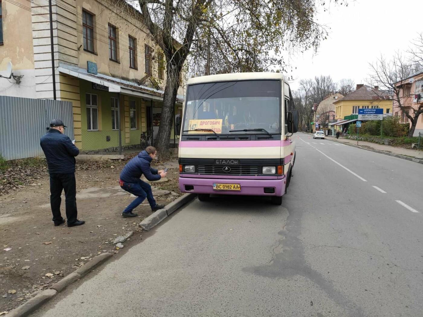 В останнє переходила дорогу – у Дрогобичі водій автобуса збив дев'ятикласницю, фото-3