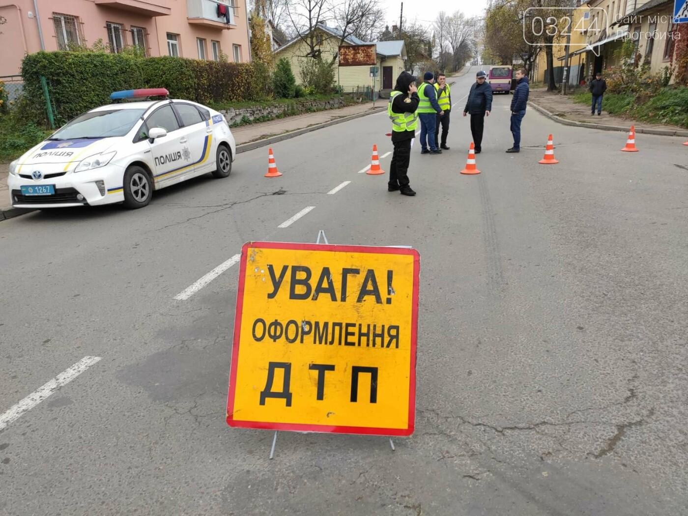 В останнє переходила дорогу – у Дрогобичі водій автобуса збив дев'ятикласницю, фото-1