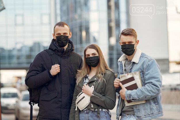 З 14 листопада Україна житиме за карантином вихідного дня: з якими обмеженнями доведеться змиритися, фото-1