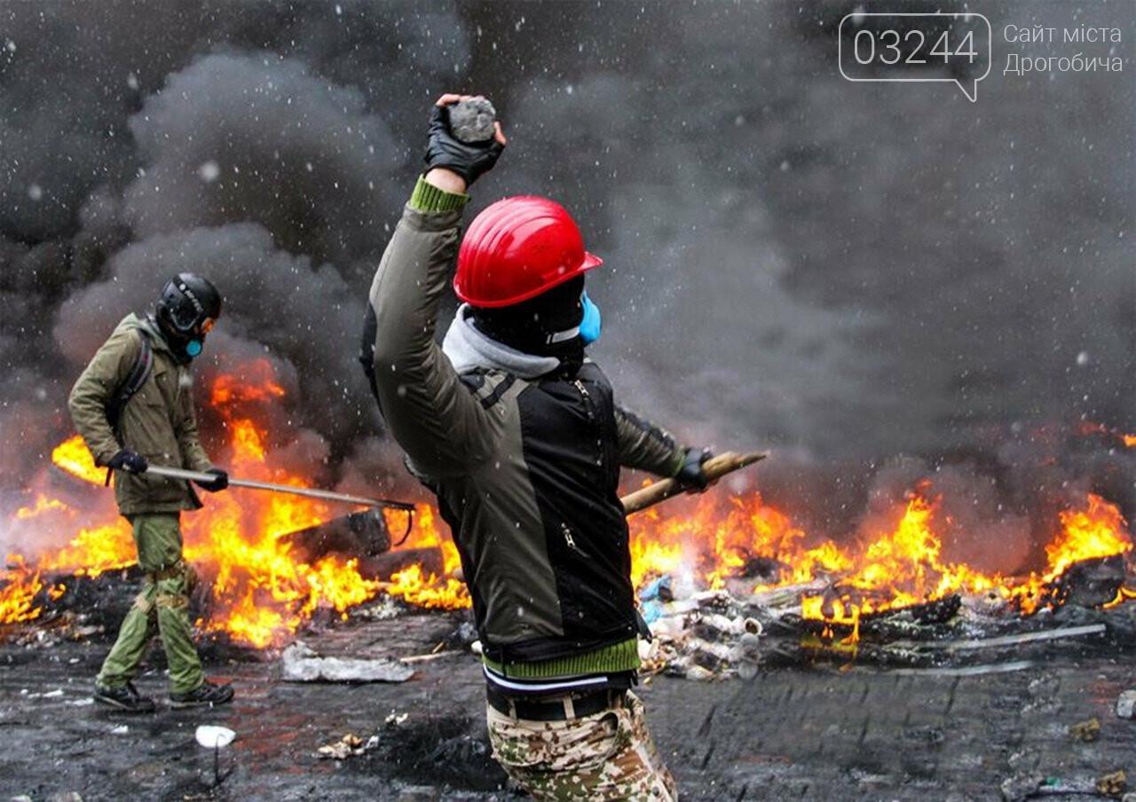 Шлях гідності та пам'яті: Орест Каракевич та Ігор Гук про Революцію, що нас змінила, фото-2