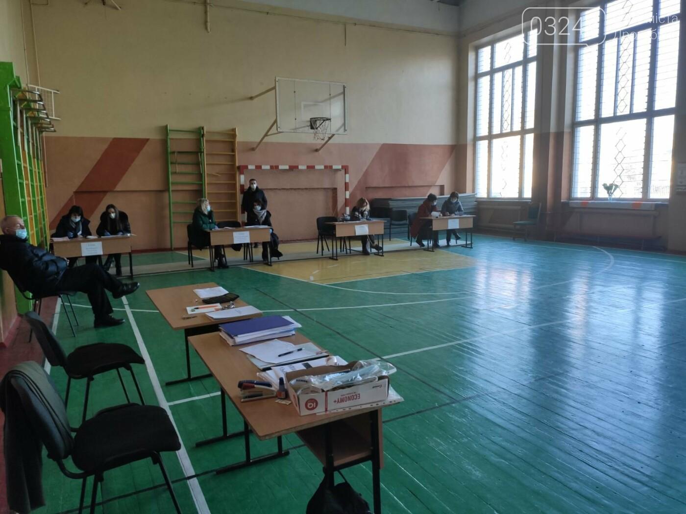 Соціологічна група «Рейтинг» вдруге у Дрогобичі проводить екзит-пол на виборах, - ФОТО, фото-22