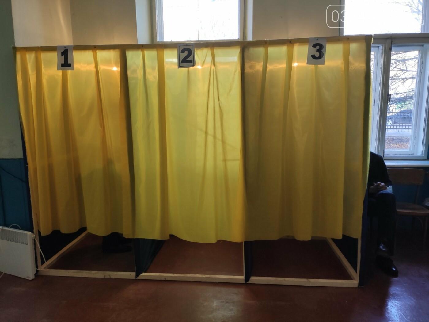 Соціологічна група «Рейтинг» вдруге у Дрогобичі проводить екзит-пол на виборах, - ФОТО, фото-34
