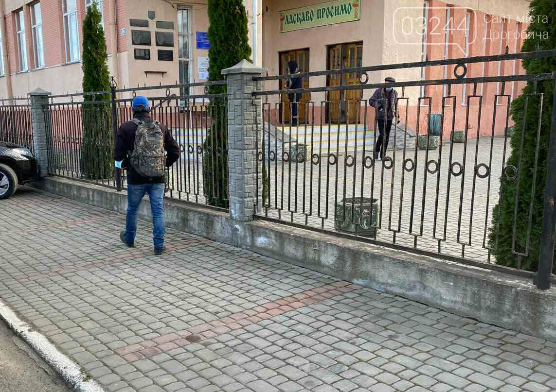 Соціологічна група «Рейтинг» вдруге у Дрогобичі проводить екзит-пол на виборах, - ФОТО, фото-37