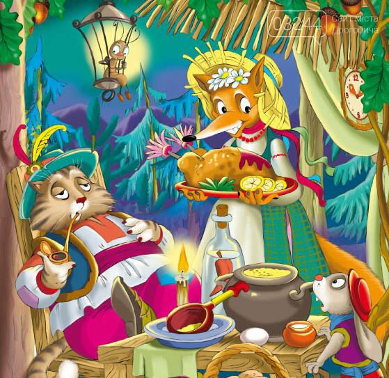 На Різдво для незрячої малечі голосами відомих українців зазвучать сучасні казки, фото-1