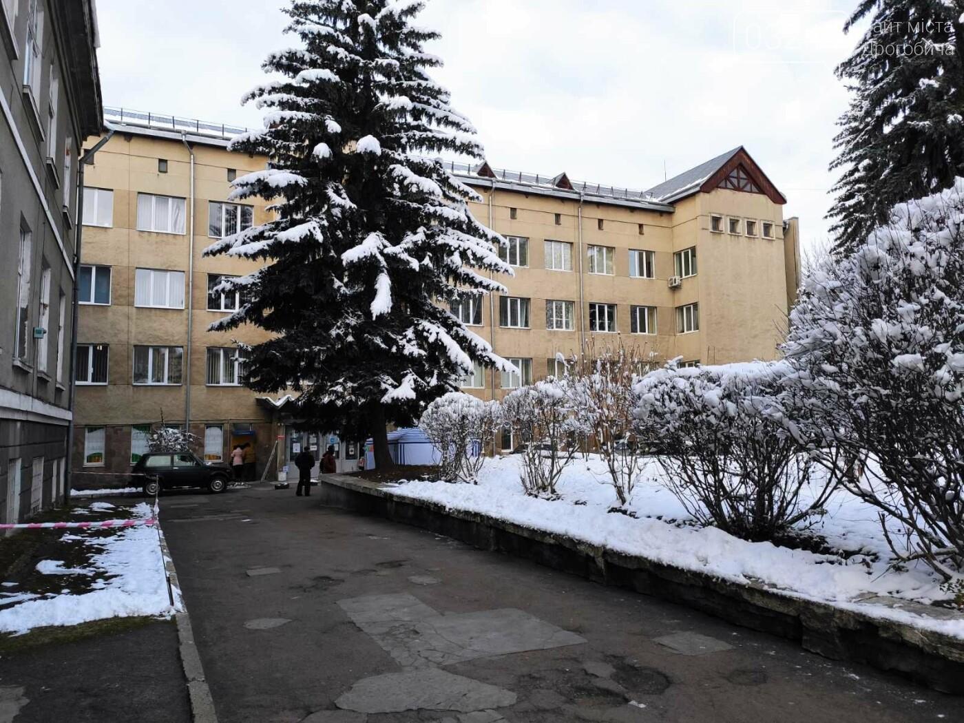 У Дрогобичі сьогодні безкоштовно тестували на ВІЛ-інфекцію. У 2 осіб виявили позитивний результат, фото-1