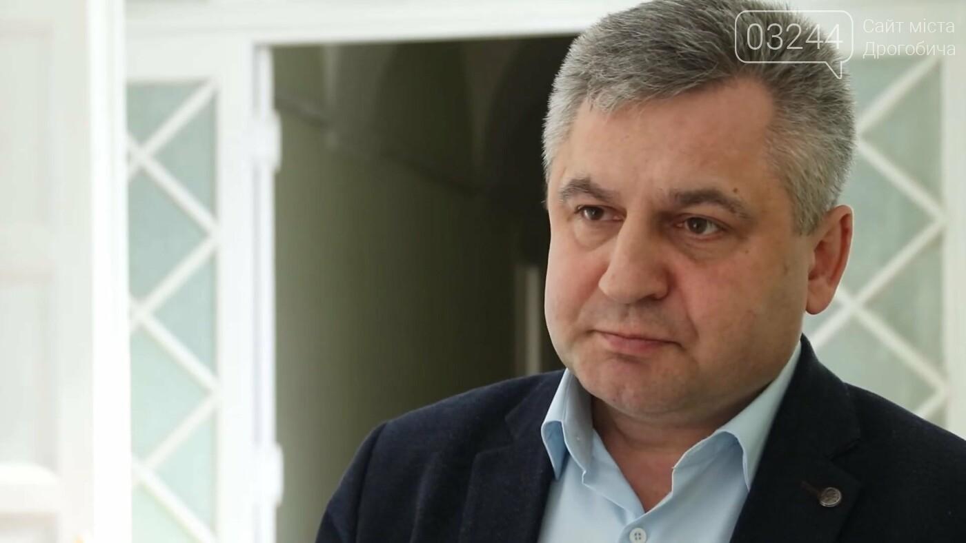 На  Дрогобиччині вдалося  втримати тенденцію щодо зниження рівня хворих на COVID-19, - Володимир Чуба, фото-1