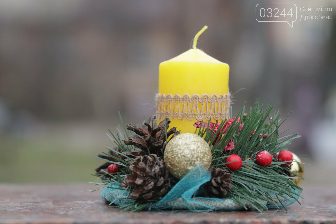 Долучившись до акції «Різдвяна свічка» від «Карітасу» - допоможемо нужденним відчути дух Різдва, - ВІДЕО, фото-1
