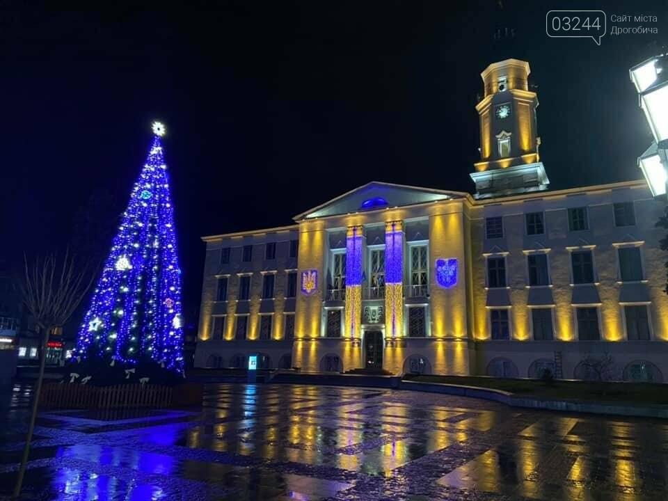 Підтримаймо Дрогобич! Триває голосування за найпривабливіше місто у всеукраїнському проєкті «Місто України», фото-1