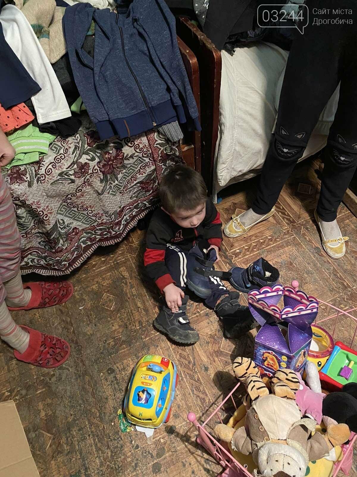 «Є сім'ї, які потребують не дорогих телефонів, а їжі та одягу», - Катя Максимова про благочинну акцію для потребуючих родин, фото-7