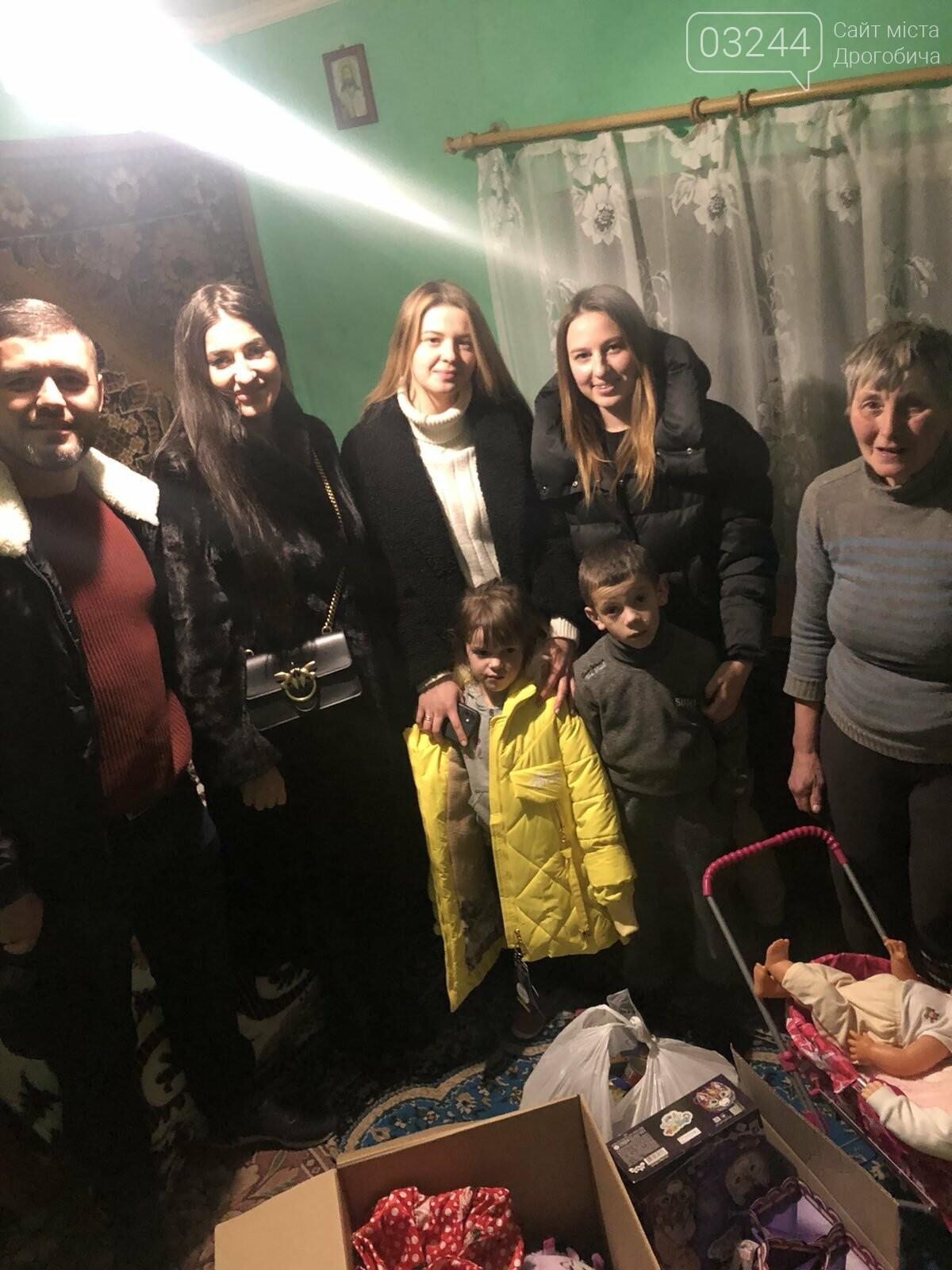 «Є сім'ї, які потребують не дорогих телефонів, а їжі та одягу», - Катя Максимова про благочинну акцію для потребуючих родин, фото-13