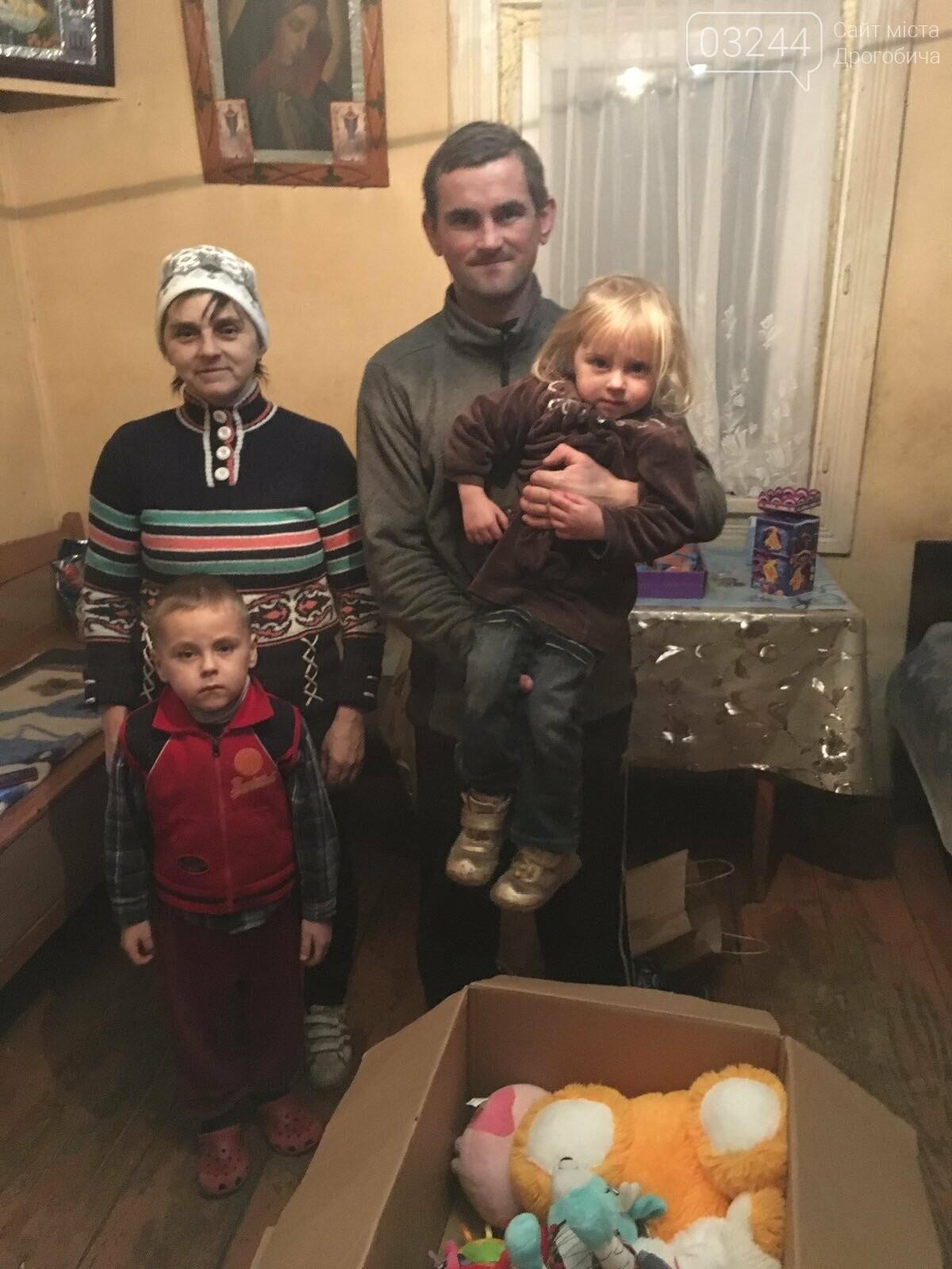«Є сім'ї, які потребують не дорогих телефонів, а їжі та одягу», - Катя Максимова про благочинну акцію для потребуючих родин, фото-8