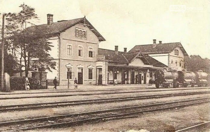 31 грудня: День відкриття «дрогобицької залізниці», фото-2