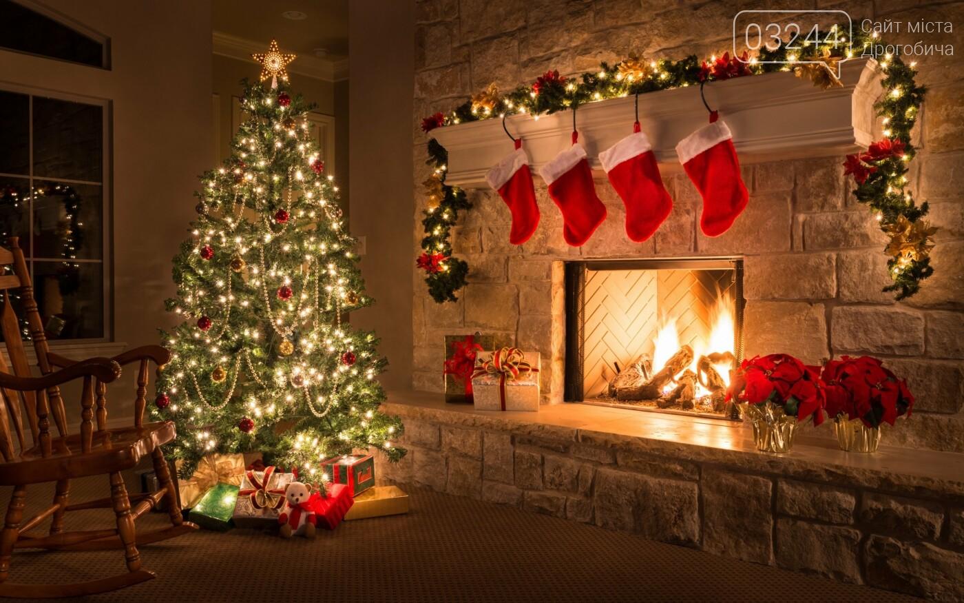Сьогодні Навечір'я Різдва або Святвечір, фото-3