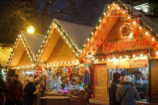 Львів'янин вистрілив у голову охоронцеві Різдвяного ярмарку, фото-1