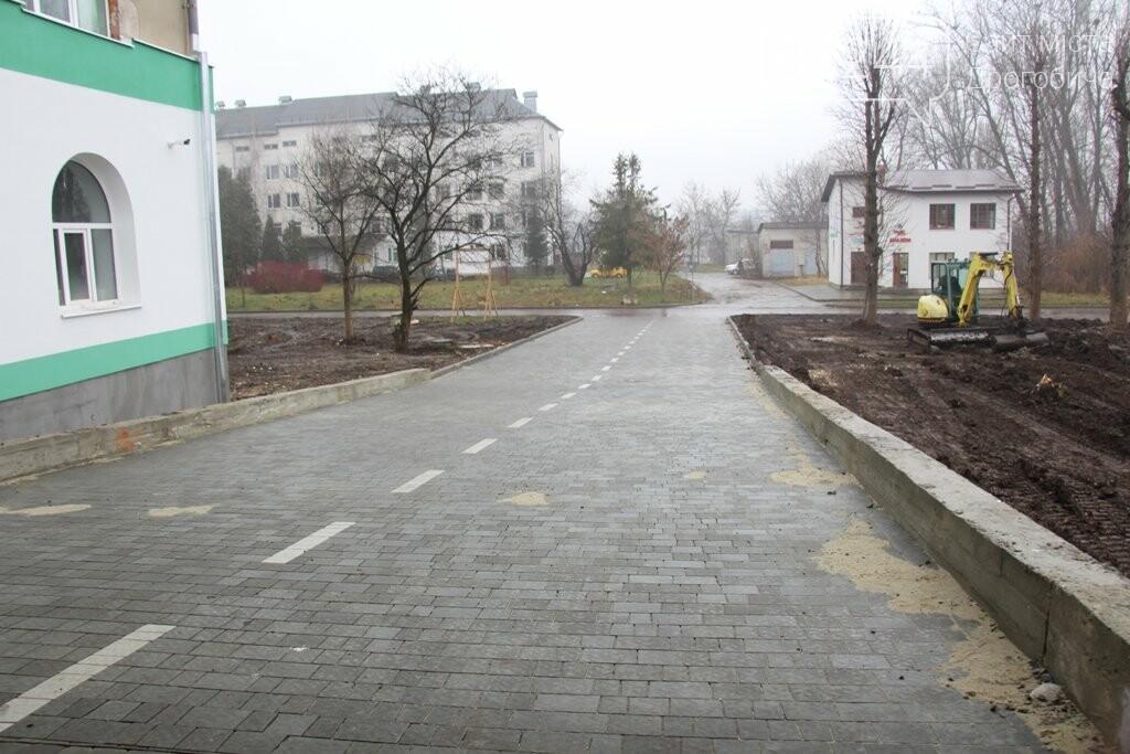 У Дрогобичі в четвер відкриють оновлене приймальне відділення лікарні з новою апаратурою та кабінетами, фото-4
