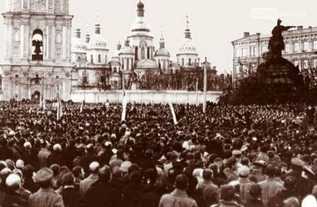 22 січня - День соборності України, фото-2