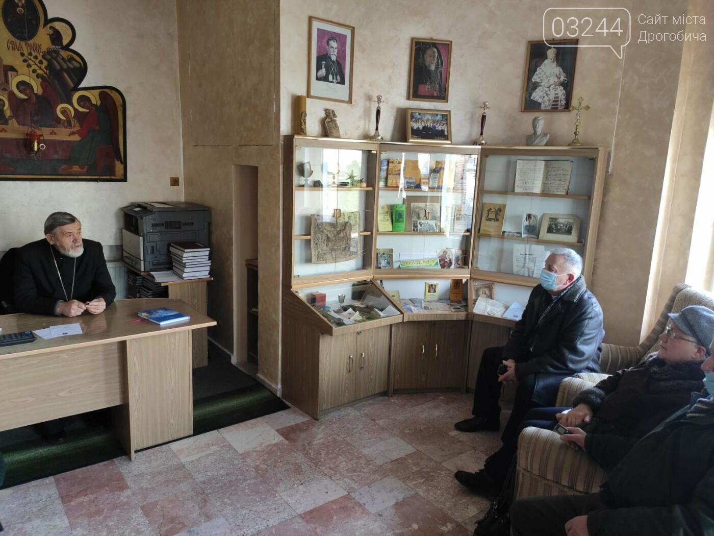 Історичний день: 30 років тому міліція Дрогобича одна з перших в СРСР присягнула на вірність Україні, фото-5