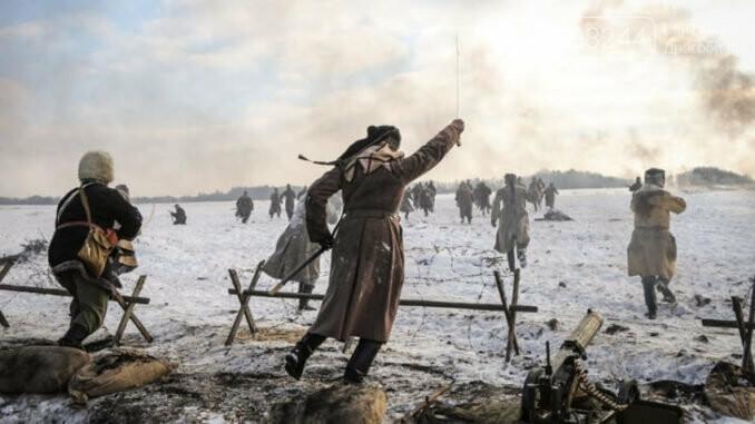 Сьогодні в Україні відзначають День пам'яті Героїв Крут, фото-3