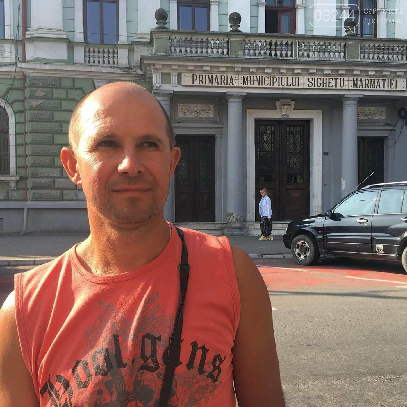 Допомоги потребує трускавчанин Юрій Більо, у чоловіка важка травма голови, фото-2
