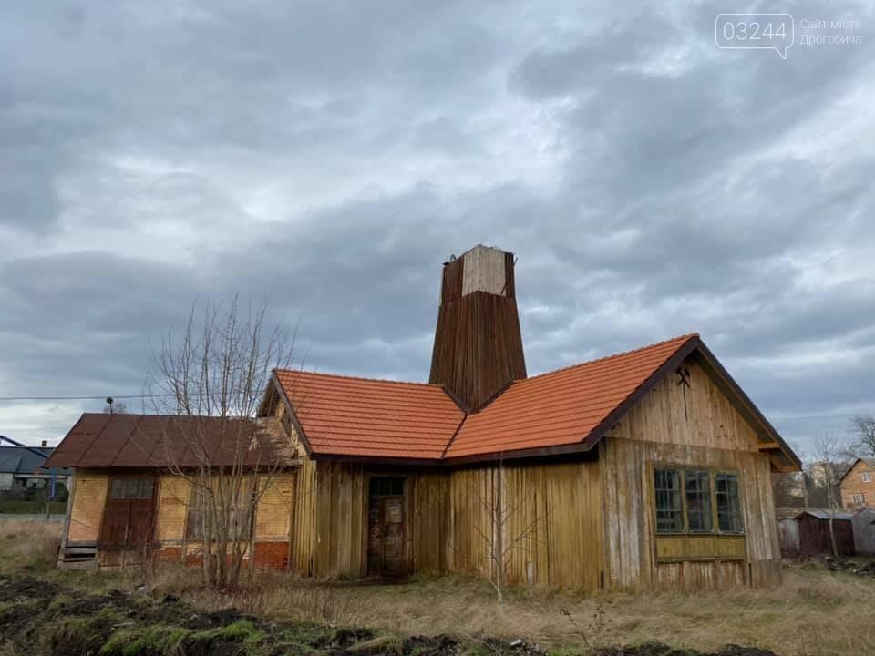 У Дрогобичі відновлюють екскурсії на найдревніше підприємство України – солевиварювальний завод, фото-1
