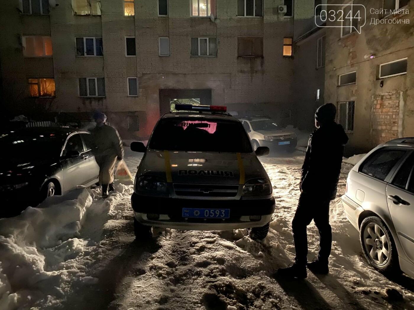 «Покликав на кілька слів» – з'явились перші деталі трагедії на Стрийській, фото-4
