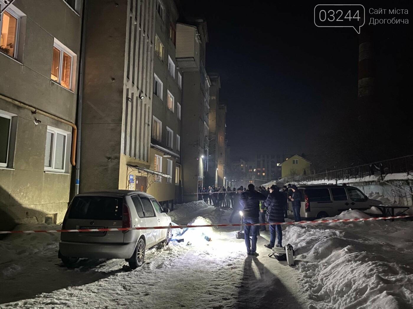 «Покликав на кілька слів» – з'явились перші деталі трагедії на Стрийській, фото-3