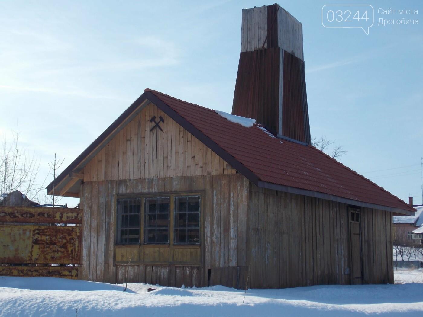 «У ньому вся сіль!» - у Дрогобичі відновили екскурсії на солевиварювальний завод, - ФОТО, ВІДЕО, фото-10