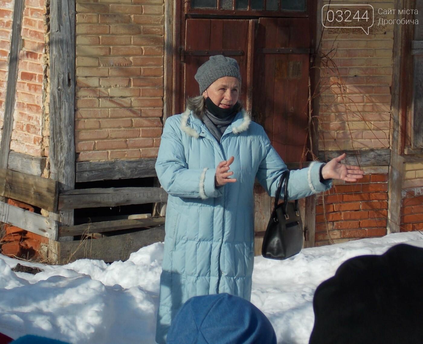 «У ньому вся сіль!» - у Дрогобичі відновили екскурсії на солевиварювальний завод, - ФОТО, ВІДЕО, фото-3