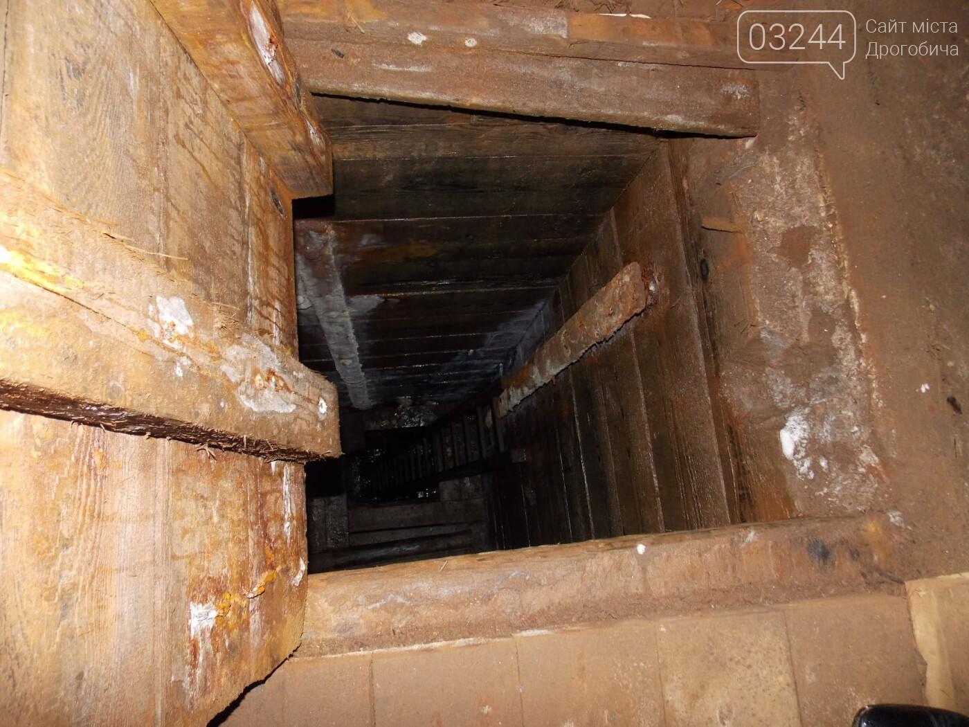 «У ньому вся сіль!» - у Дрогобичі відновили екскурсії на солевиварювальний завод, - ФОТО, ВІДЕО, фото-5
