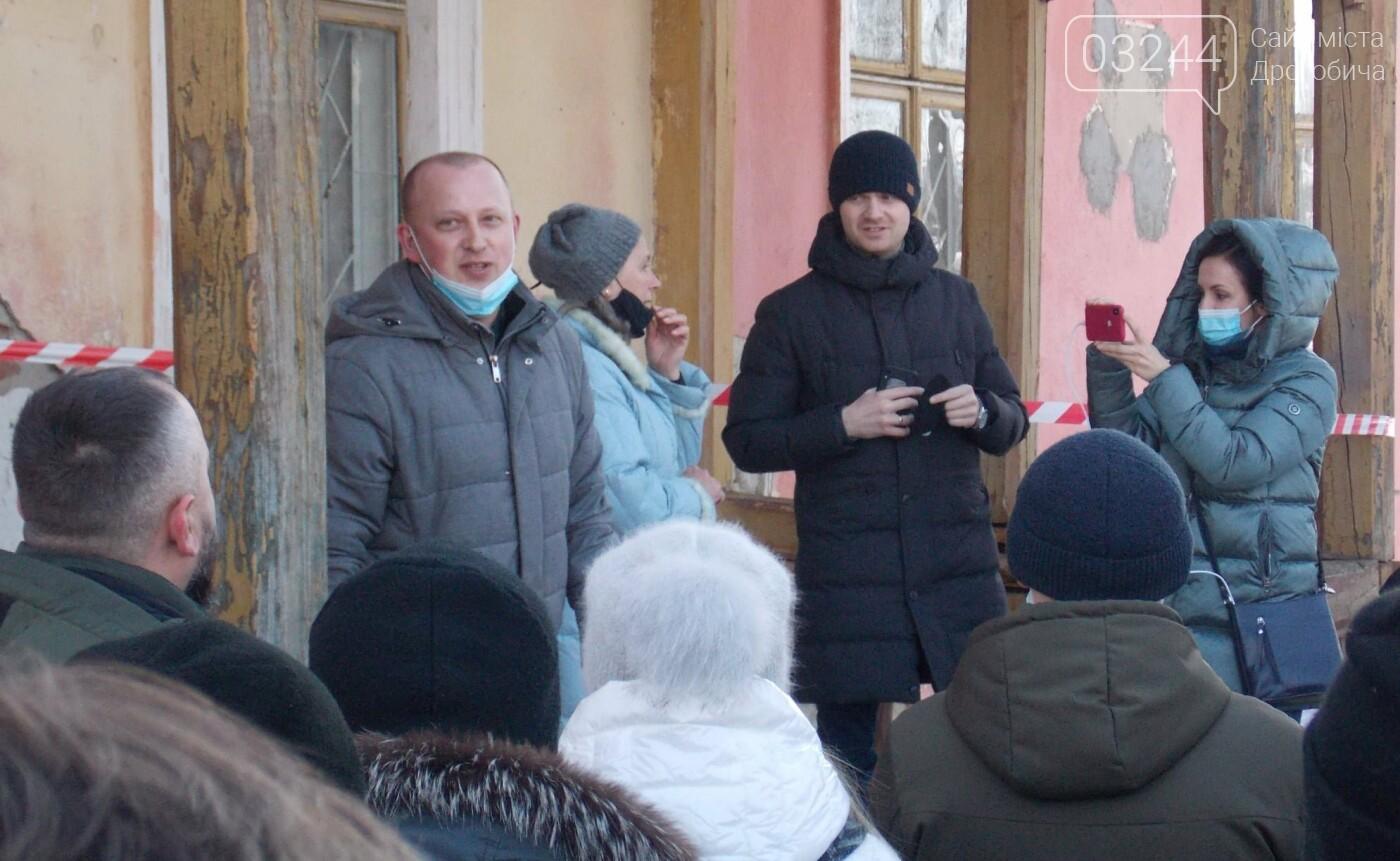 «У ньому вся сіль!» - у Дрогобичі відновили екскурсії на солевиварювальний завод, - ФОТО, ВІДЕО, фото-1