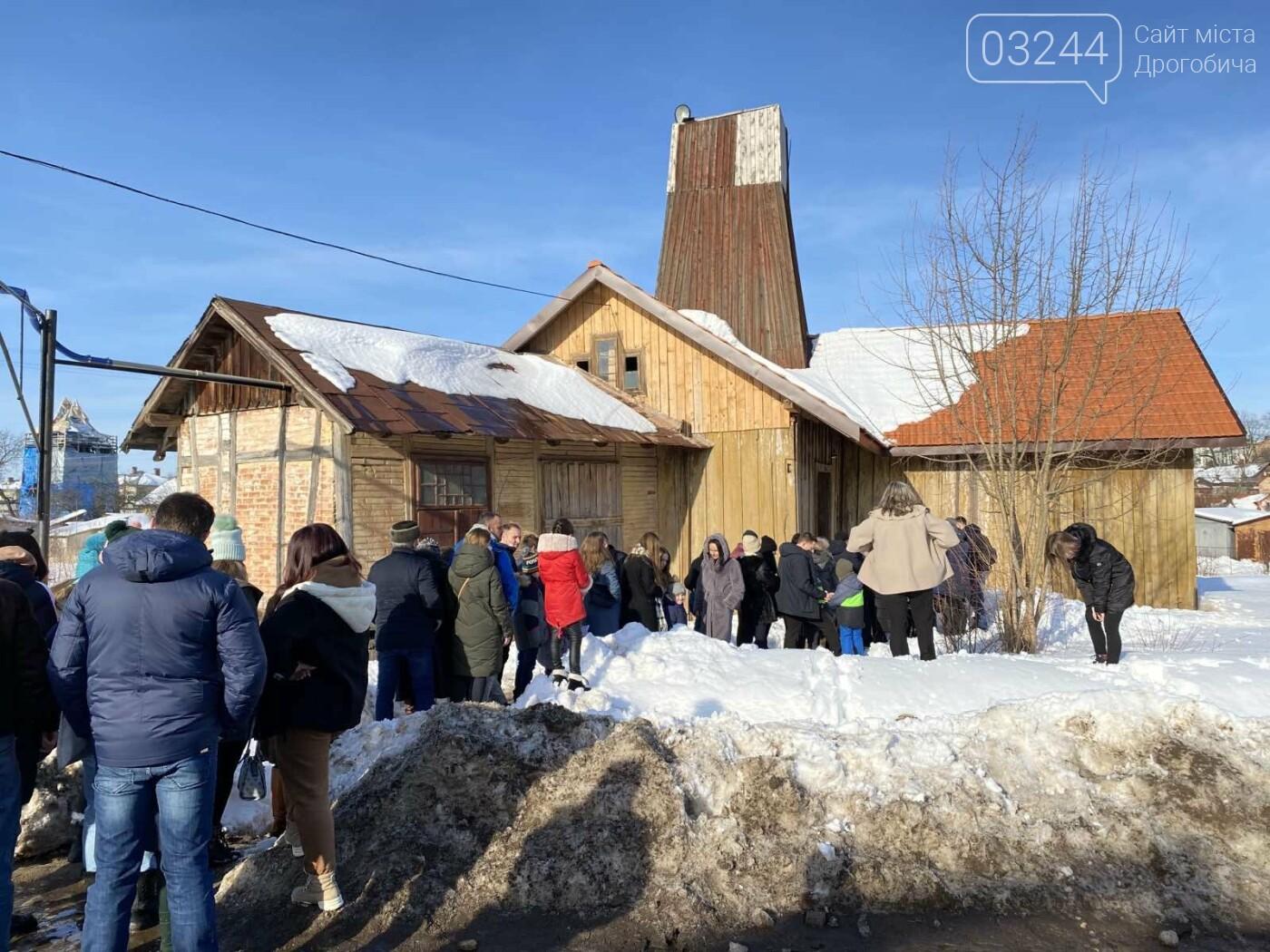 «У ньому вся сіль!» - у Дрогобичі відновили екскурсії на солевиварювальний завод, - ФОТО, ВІДЕО, фото-2