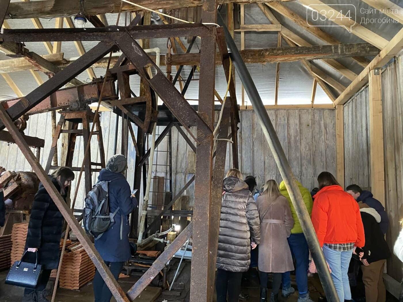 «У ньому вся сіль!» - у Дрогобичі відновили екскурсії на солевиварювальний завод, - ФОТО, ВІДЕО, фото-7