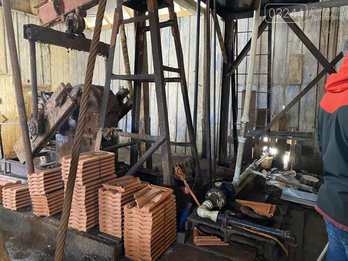 «У ньому вся сіль!» - у Дрогобичі відновили екскурсії на солевиварювальний завод, - ФОТО, ВІДЕО, фото-8