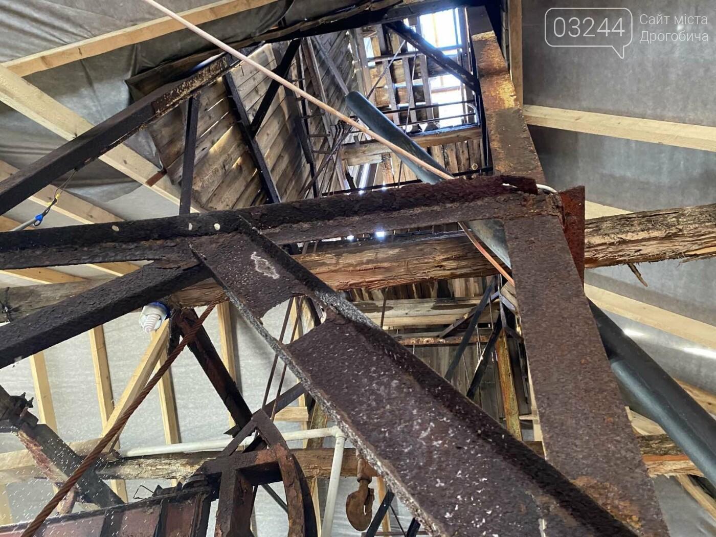 «У ньому вся сіль!» - у Дрогобичі відновили екскурсії на солевиварювальний завод, - ФОТО, ВІДЕО, фото-9