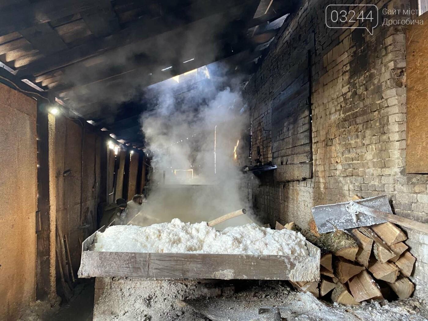«У ньому вся сіль!» - у Дрогобичі відновили екскурсії на солевиварювальний завод, - ФОТО, ВІДЕО, фото-14