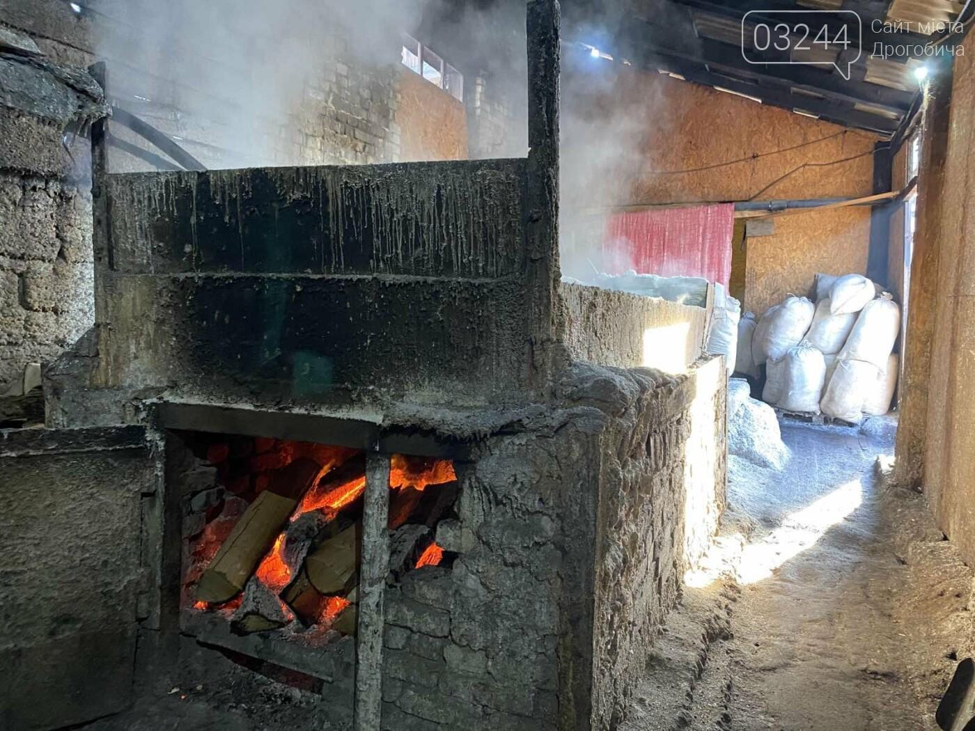 «У ньому вся сіль!» - у Дрогобичі відновили екскурсії на солевиварювальний завод, - ФОТО, ВІДЕО, фото-16