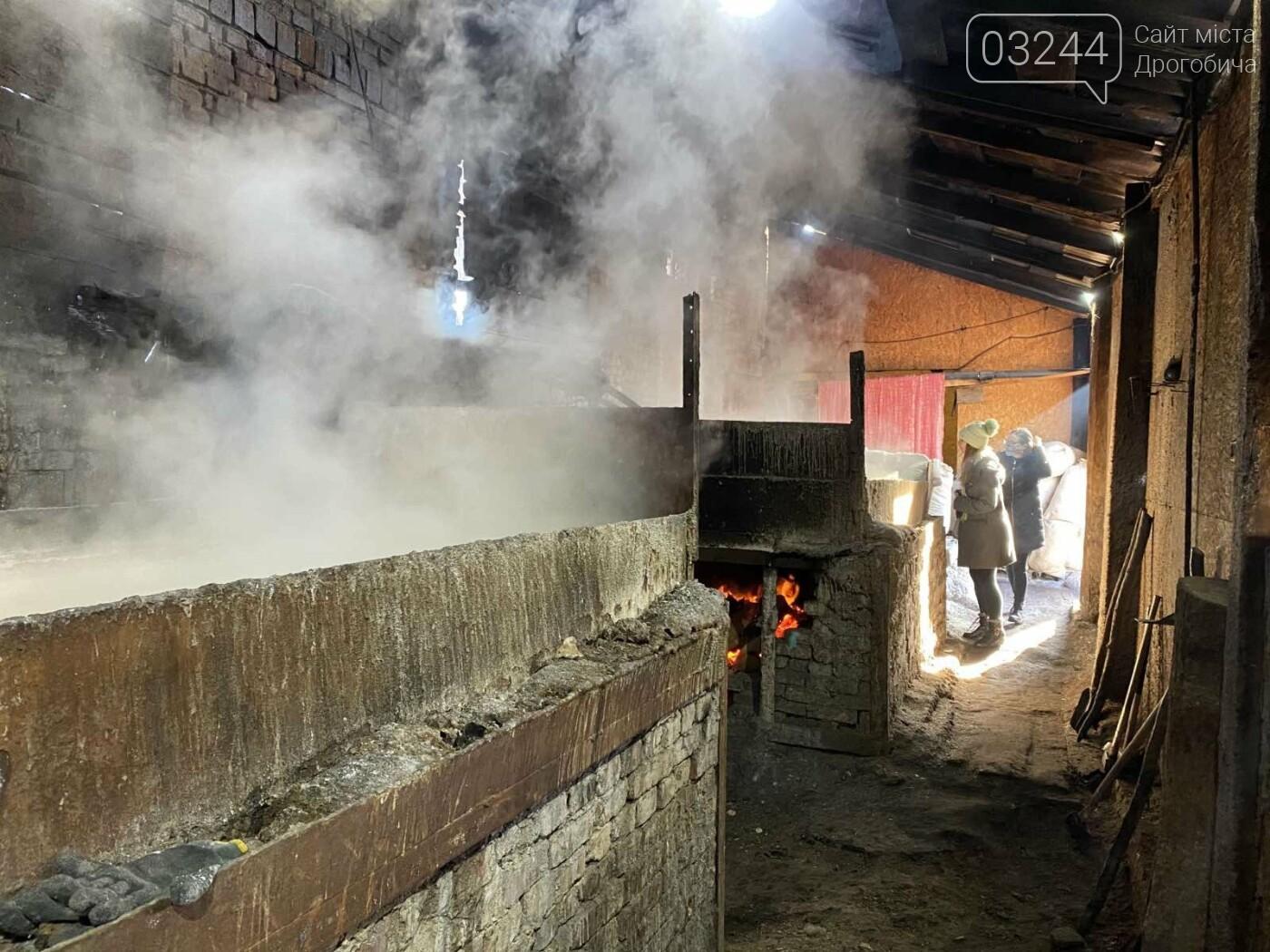 «У ньому вся сіль!» - у Дрогобичі відновили екскурсії на солевиварювальний завод, - ФОТО, ВІДЕО, фото-17