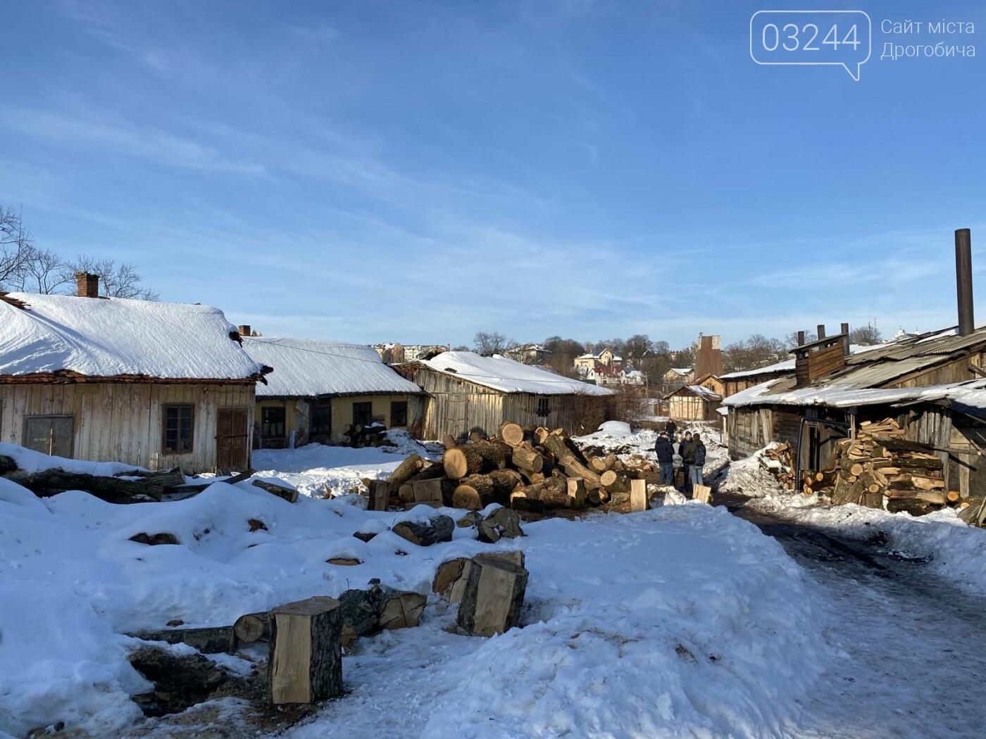 «У ньому вся сіль!» - у Дрогобичі відновили екскурсії на солевиварювальний завод, - ФОТО, ВІДЕО, фото-18