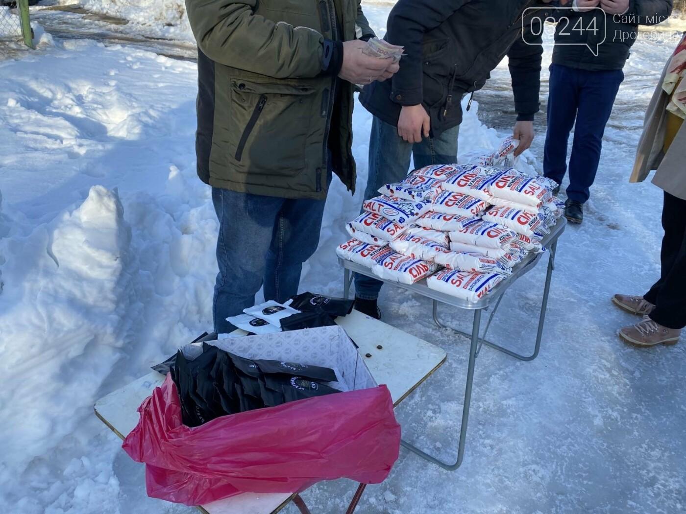 «У ньому вся сіль!» - у Дрогобичі відновили екскурсії на солевиварювальний завод, - ФОТО, ВІДЕО, фото-22