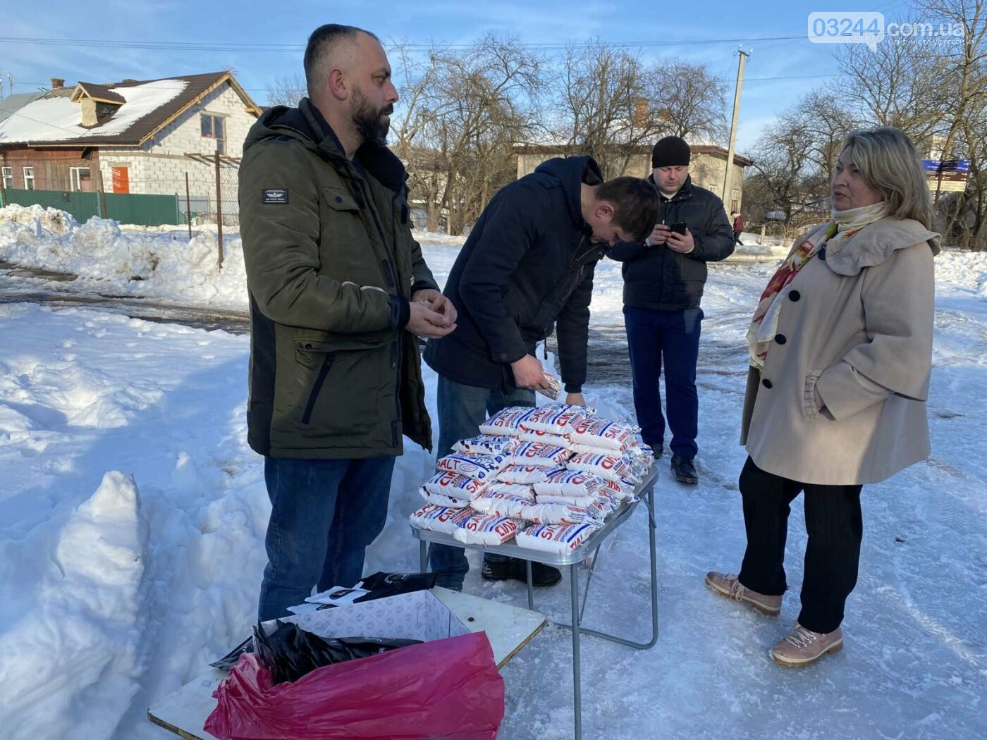«У ньому вся сіль!» - у Дрогобичі відновили екскурсії на солевиварювальний завод, - ФОТО, ВІДЕО, фото-23