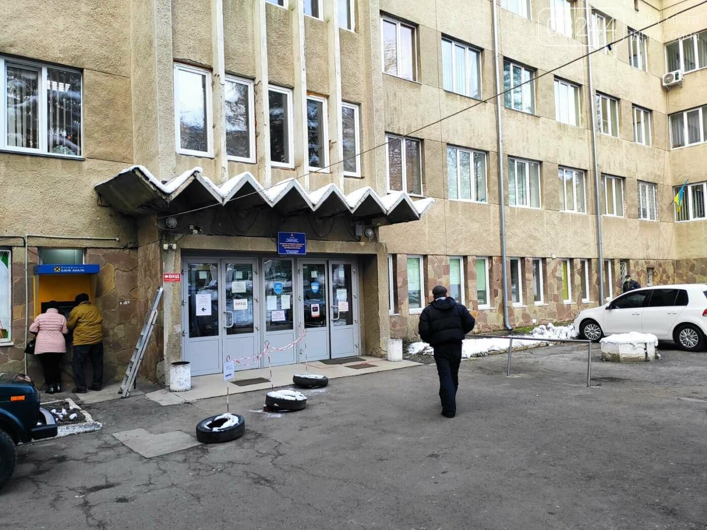 До 70% у Дрогобичі зросла кількість позитивних результатів ПЛР-тестів на COVID-19, фото-2