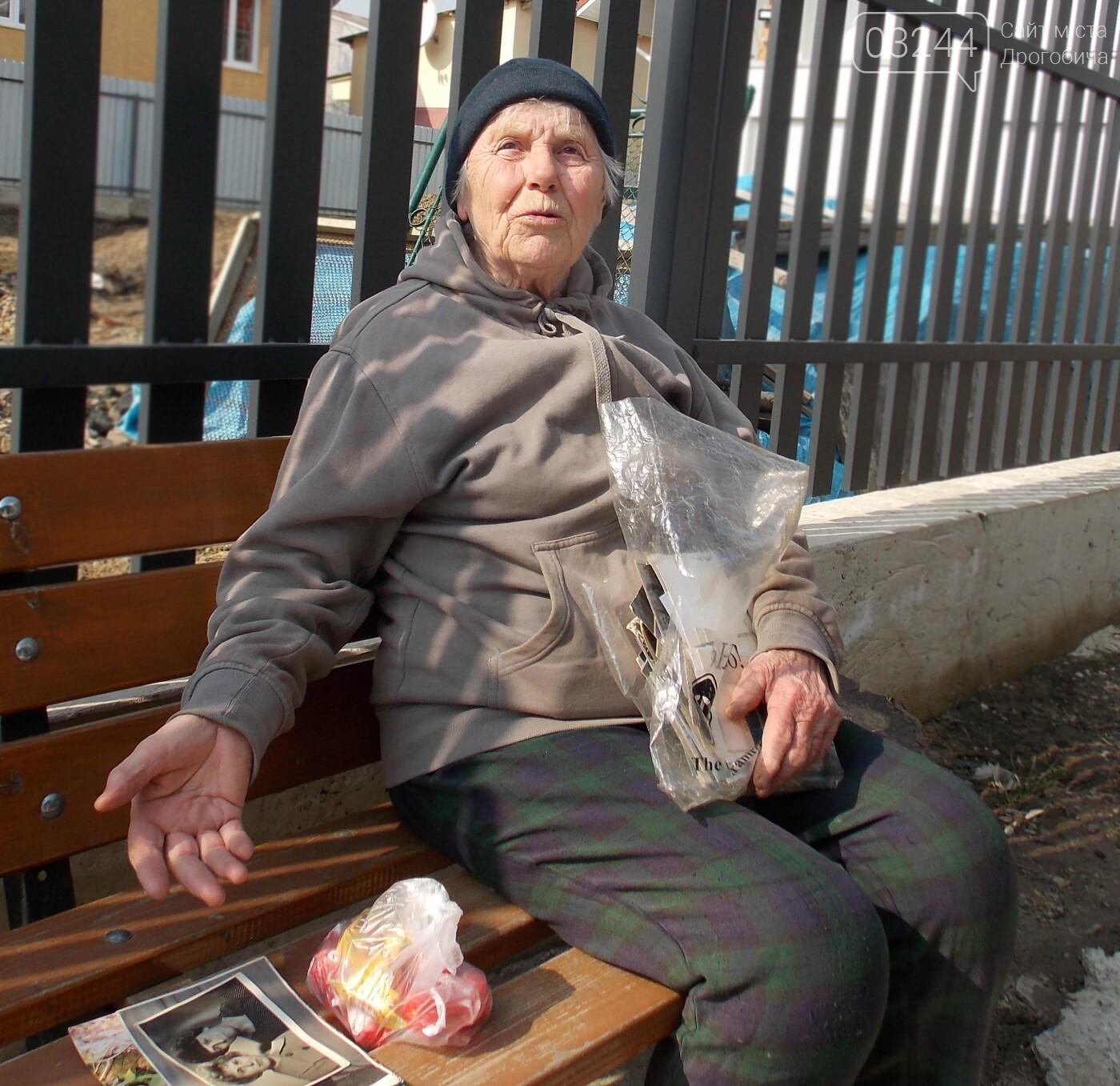 Чисті вулиці - її заслуга: Надія Васишак пропрацювала у комунальній сфері півстоліття!, фото-1