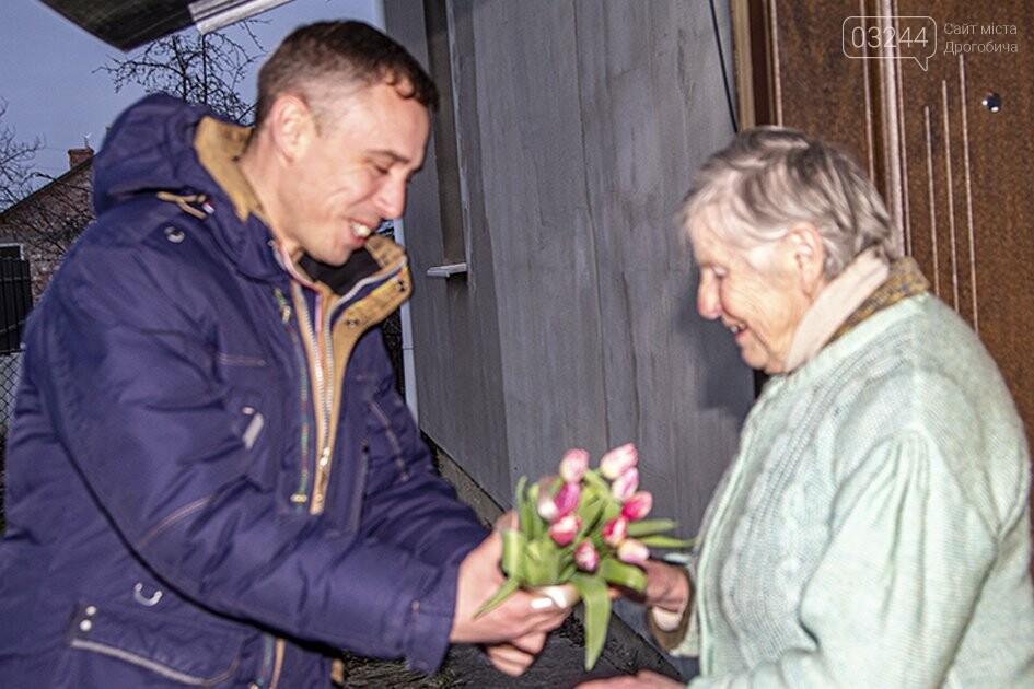 Чисті вулиці - її заслуга: Надія Васишак пропрацювала у комунальній сфері півстоліття!, фото-3