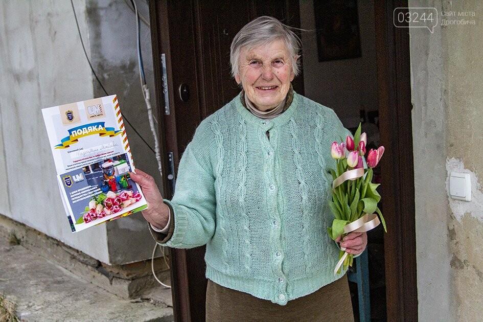 Чисті вулиці - її заслуга: Надія Васишак пропрацювала у комунальній сфері півстоліття!, фото-2