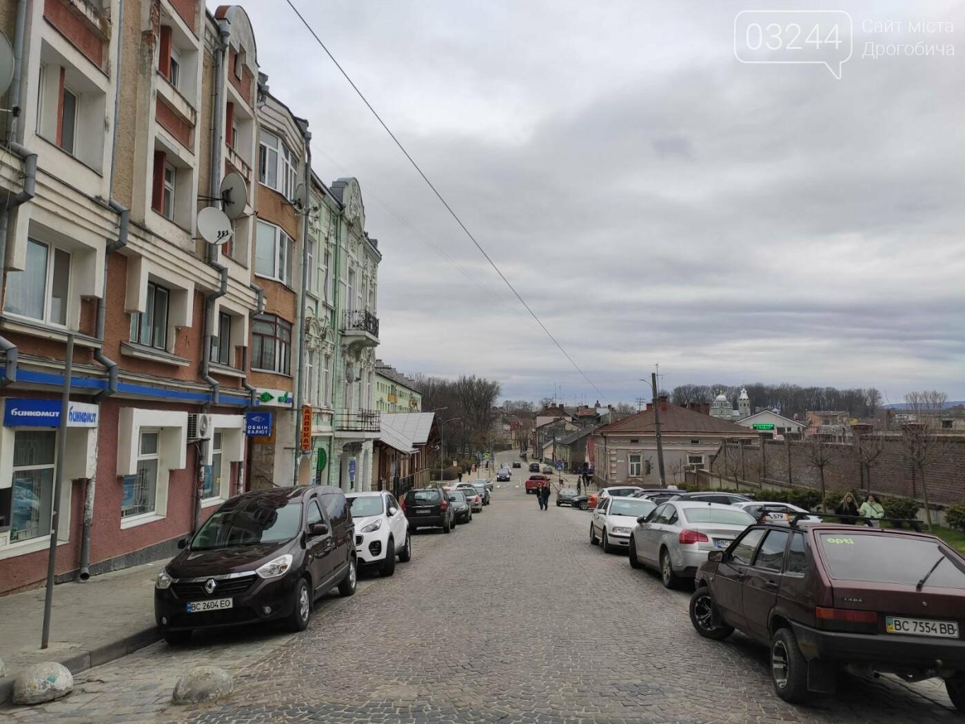 Дрогобич: 6 цікавих фактів про вулицю Трускавецьку, фото-5