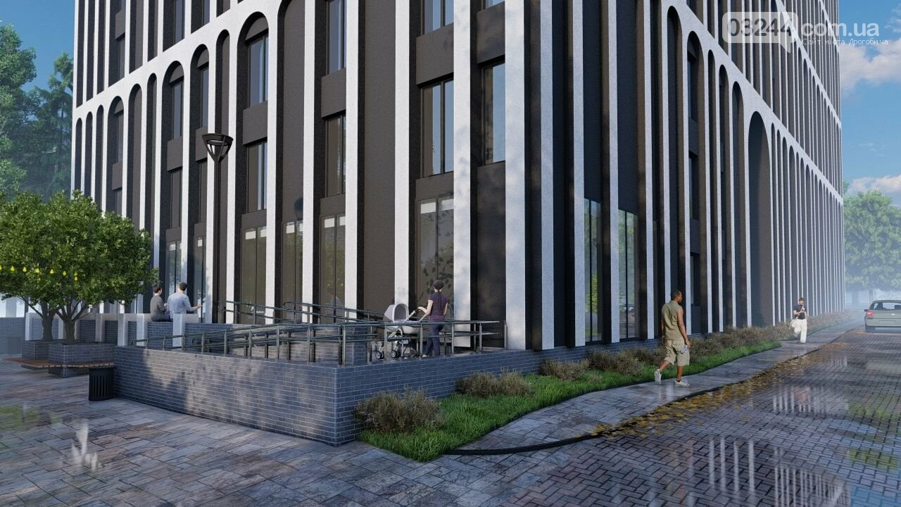 Найкращі пропозиції житла: «Сайт Дрогобича 03244» розробив спецпроект «Новобудови регіону», фото-5
