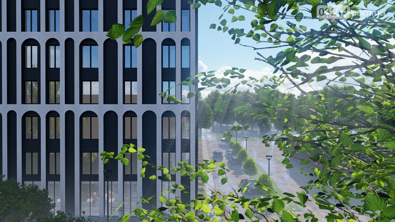 Найкращі пропозиції житла: «Сайт Дрогобича 03244» розробив спецпроект «Новобудови регіону», фото-7