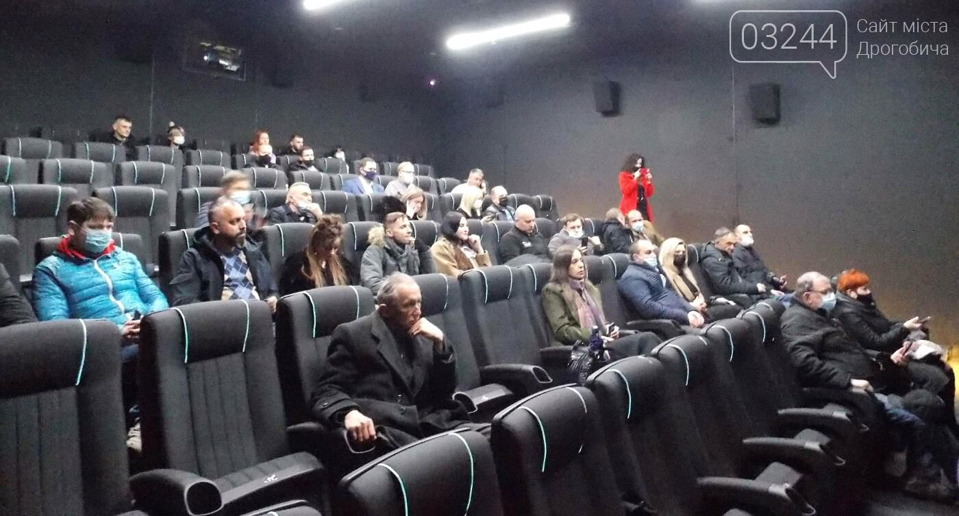 Пропагують українське: на Дрогобиччині тривають зйомки фільму «Лис Микита», фото-10