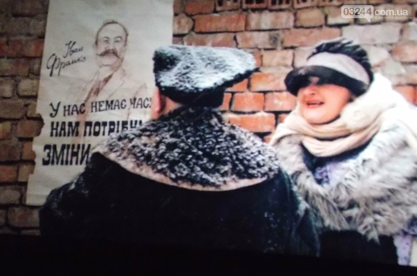 Пропагують українське: на Дрогобиччині тривають зйомки фільму «Лис Микита», фото-6